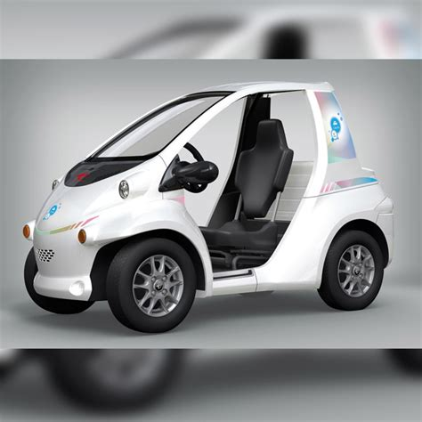 New Small Electric Car by Upcoming Electric Cars In India To Cut On Pollution