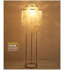 Shell Online Shop : compare prices on shell floor lamp online shopping buy low price lights and lamps ~ Orissabook.com Haus und Dekorationen