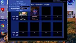 Little Fighter 2 Unlock All Characters With Cheat Engine