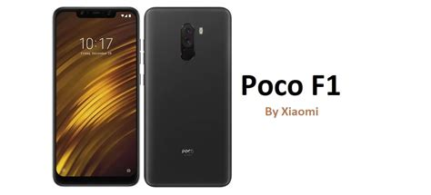 xiaomi poco f1 brief review ratings pros cons specs