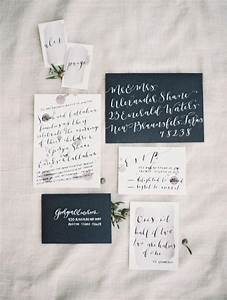 modern wedding invitations with calligraphy 2167304 With modern wedding invitations denver