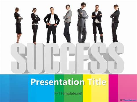 corporate success  template