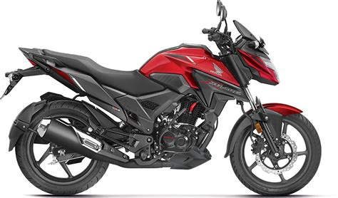 Honda Xblade And 11 New Models Launched At Auto Expo 2018