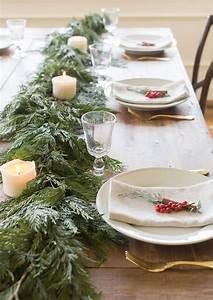 15, Traditional, Christmas, Table, Setting, Ideas