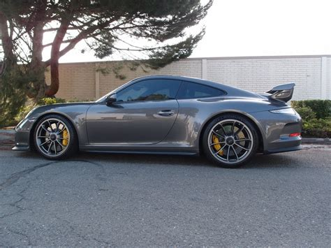 porsche gt3 gray sharkwerks porsche project gallery view single post