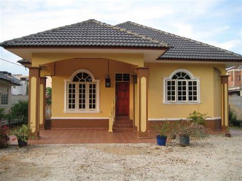 gambar rumah sederhana  kampung  model rumah sederhana  kampung bentuk biasa sketsa foto rumah sederhana  desa  kampung terbaru