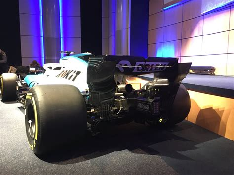 williams fw speculation thread page  ftechnicalnet