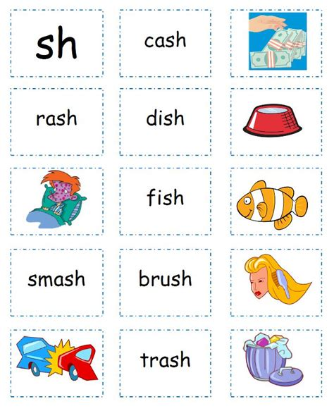 106 best images about speech blends on