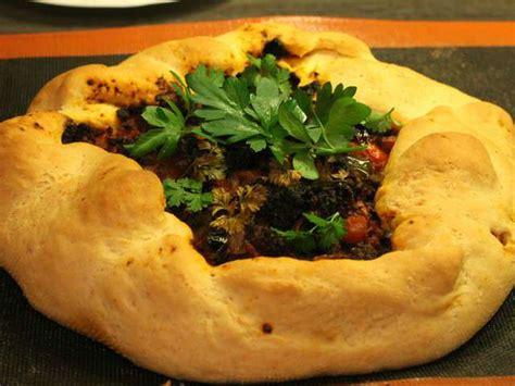 les blogs de cuisine recettes de turquie et pizza