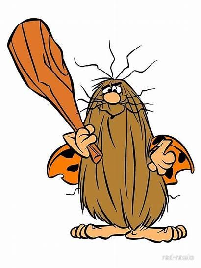 Caveman Captain Clipart