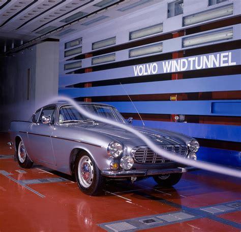 historical review volvo car austria
