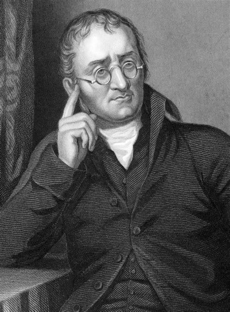 Chemical Anniversaries: 1766 - John Dalton and the Atom
