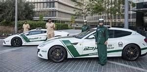 Voiture Police Dubai : police de duba de supercar en supercar actualit s insolite ~ Medecine-chirurgie-esthetiques.com Avis de Voitures