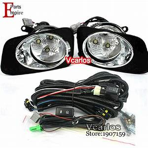 Led Fog Lights Lamp For Toyota Corolla 2010 Corolla Axio