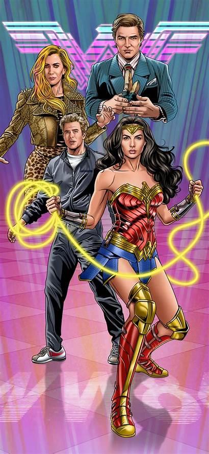 Wonder Woman 4k 84 Fan Wallpapers Iphone
