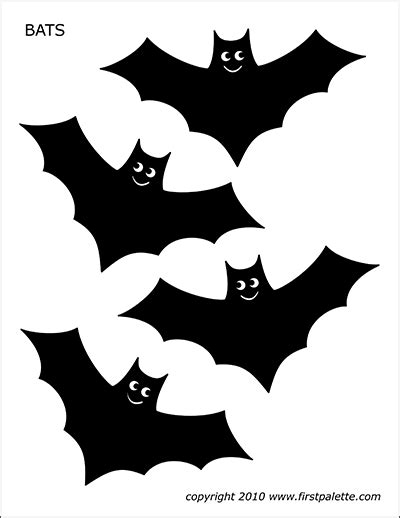 halloween printables  printable templates coloring