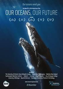 U201cour Oceans  Our Future U201d  U2013 A New Film Showcasing Stories