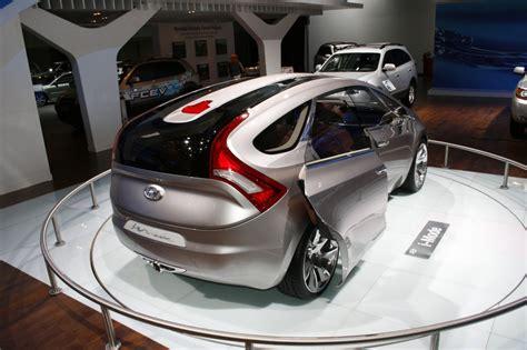 Hyundai Hed 6 Photos Informations Articles Bestcarmagcom