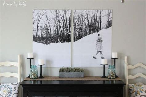 17 Best Ideas About Photo Wall Decor On Pinterest