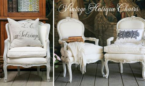 French Country Furniture  Shabby Chic Furniture