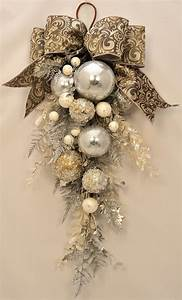 35, Fabulous, Gold, Christmas, Decorating, Ideas, U2013, All, About, Christmas