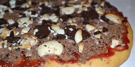 jeux de cuisine de pizza au chocolat les 4 pizzas les plus incroyables jeux 2 cuisine