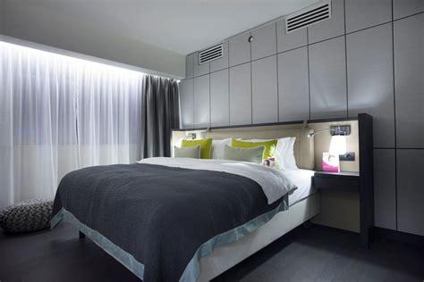 new bedroom ideas 50 modern bedroom design ideas 12705 | bedroom with built in headboard uno