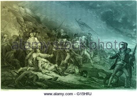 siege bred the battle of bunker hill was fought on nearby breed 39 s