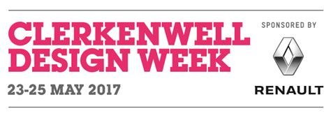 Seven (7) Facts About Clerkenwell Design Week (you Should