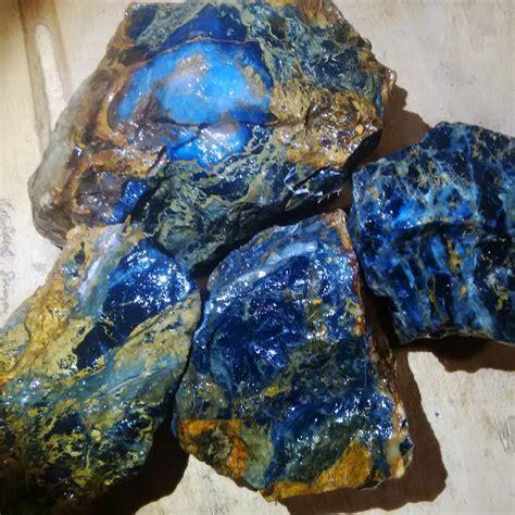 Paket Blue Opal Serat Emas jual blue opal serat emas sukabumi kelompok tani berkah