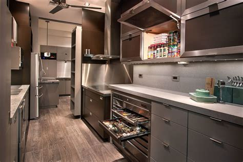freestanding tool boxes and cabinets kitchen modern with