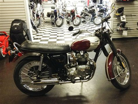 1972 Daytona For Sale by Page 231 New Used Triumph Motorcycles For Sale New