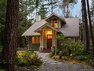 Small Homes Exteriors on Pinterest Simple Home Plans