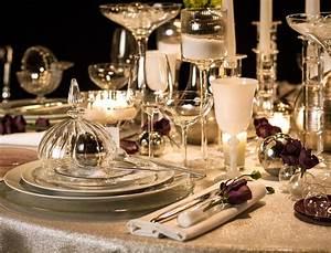 Toutes Nos Ides Pour Une Belle Table De Nol Femme Actuelle