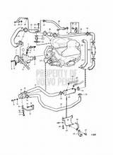 photos of volvo penta cooling system diagram