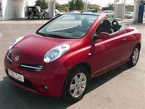 Nissan Micra Cabriolet : nissan micra cabriolet used car costa blanca spain ~ Melissatoandfro.com Idées de Décoration