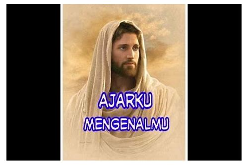 free download ajarku mengenalmu