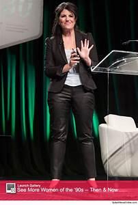 Monica Lewinsky Gives First Public Speech In 13 Years