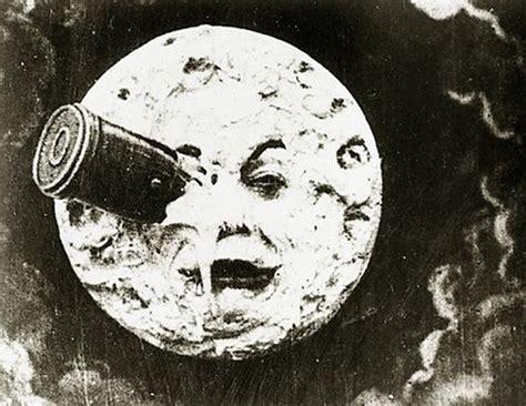 george melies science fiction le voyage dans la lune premier film de science fiction