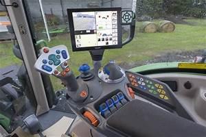 Fendt 716 S4 Vario Tractor Review