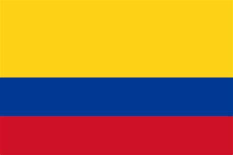 zelus  radix flag  colombia clip art  clkercom