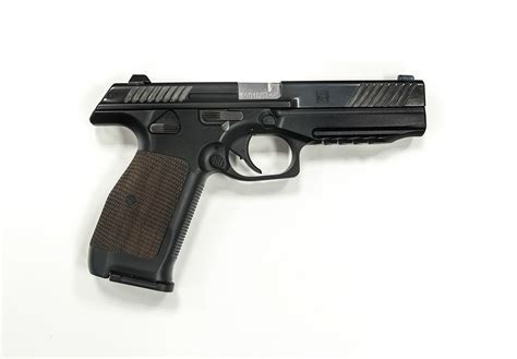 Just announced new pistol for Russian Army. PL-14. : guns