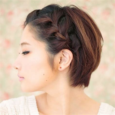 easy way to style hair 20 easy ways to style hair 4053