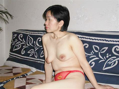Asia Porn Photo Sexy Hairy Mature Chinese