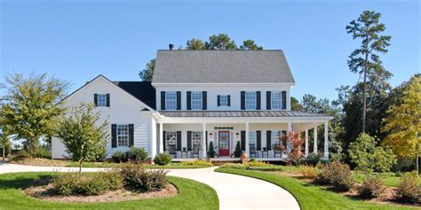 front porches on colonial homes white gable roof home pictures exterior traditional with