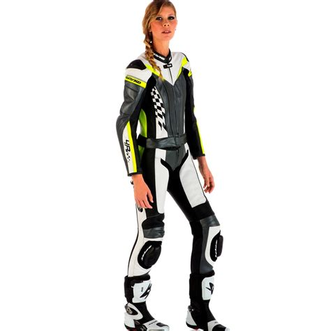 bike leathers spyke 4race div women motorcycle leather suits 4race rac