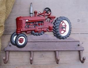 Traktor Versicherung Berechnen : garderobe haken traktor mc cormick farmall h schlepper ~ Themetempest.com Abrechnung