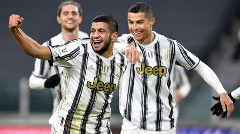Juventus vs. Genoa - Football Match Report - January 14 ...