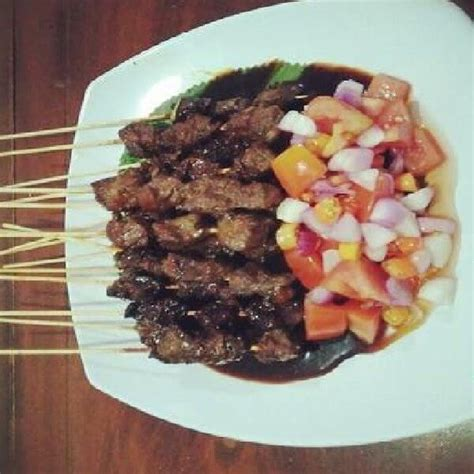Resep sate maranggi (12 tusuk) bahan: 5 Resep Sate Maranggi Empuk Bumbu Asli Purwakarta Cianjur Sunda | Resep masakan indonesia, Resep ...