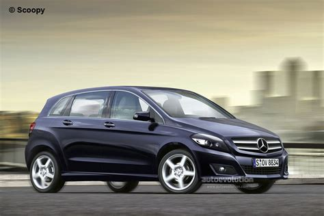 Mercedes B Class Picture by Mercedes B Klasse Interesting News With The Best